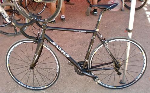 Jamis Icon Bike