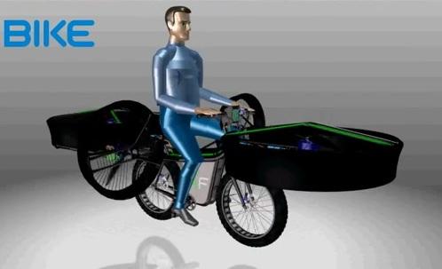 空飛ぶ自転車16
