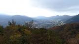 20131109金時山38