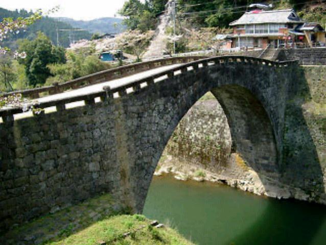 人吉~松橋へ
