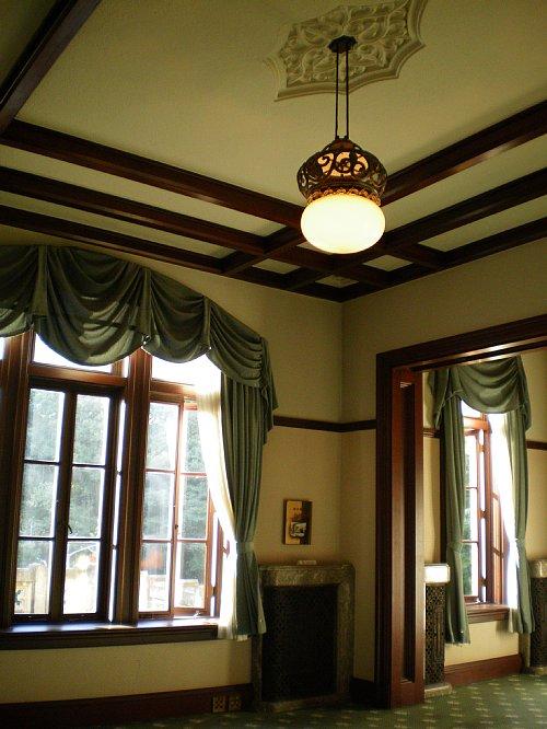 旧前田侯爵邸・長女室