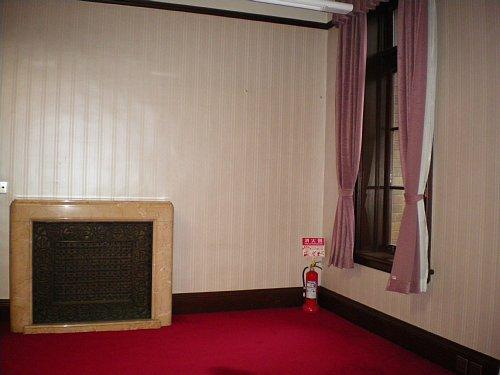 旧前田侯爵邸・三男室