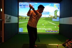 シュミレーションゴルフ2