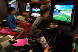 ゲームセンター1