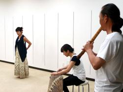 打ち合わせ・練習 2