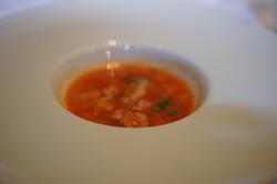 ランチ4 スープ