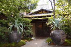 ザ・ガーデン・オリエンタル 京都2