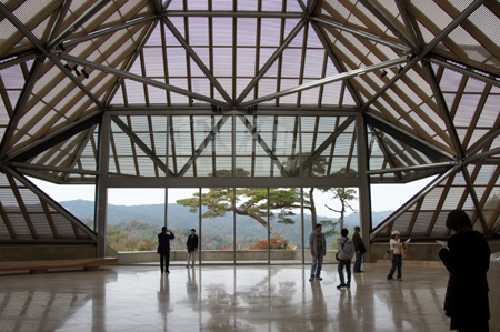 2-4 MIHO MUSEUM