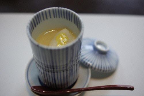 0117 04 白味噌スープ仕立て