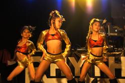 1.21 RHYTHM3 DANCE