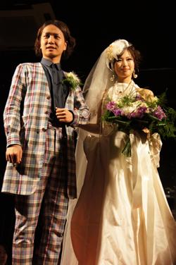1.21 RHYTHM WeddingShow1