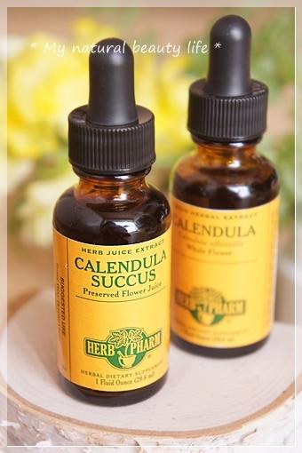 Herb Pharm, Calendula Succus