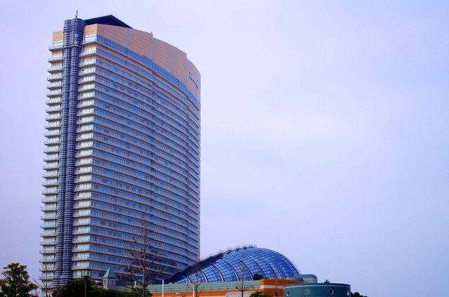 福岡ヒルトンシーホークホテル