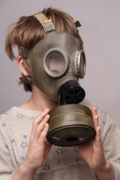 【中国大気汚染】 北京、最悪レベルの汚染・・・PM2.5、671マイクログラム、日本の環境基準の20倍