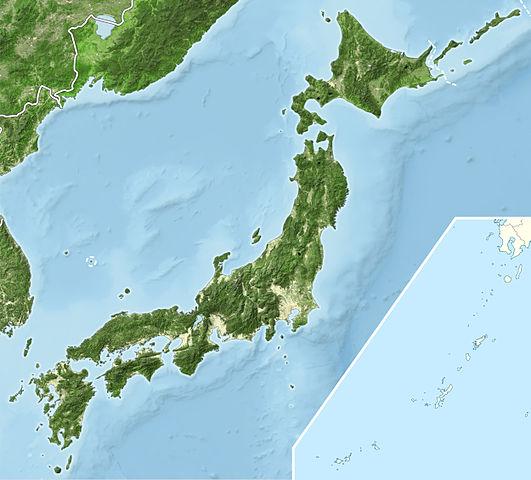 【予知】 地震的中の東大名誉教授が最新警告 「岐阜、函館、青森がほんとヤバイ」