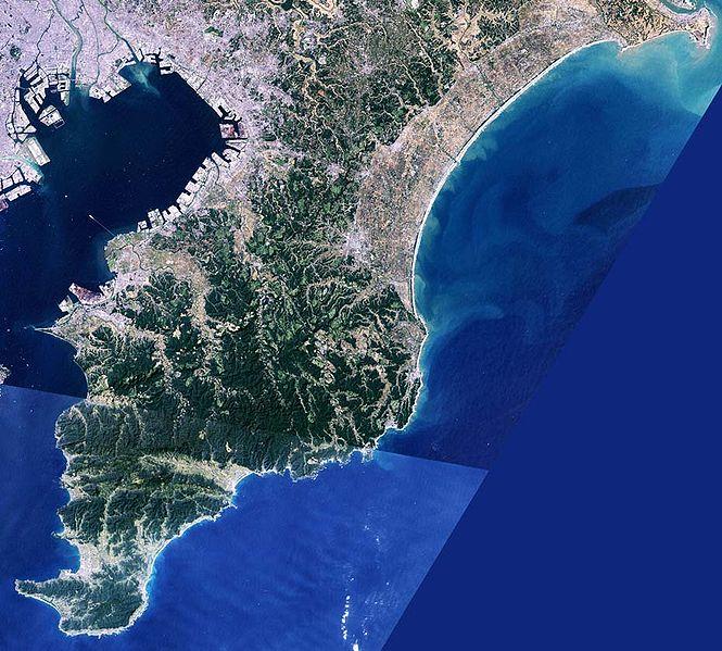 【地殻変動】 沈む千葉県…県土の約6割で地盤沈下発生