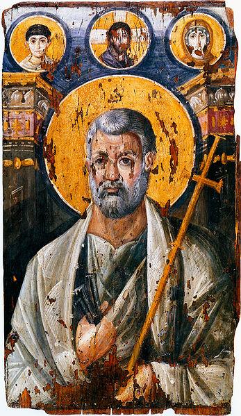「聖ペテロの遺骨」初公開 - バチカン
