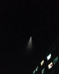 中国謎の飛行物体
