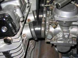 インシュレーター 002 s