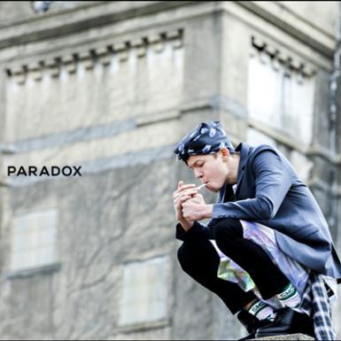 PARADOX 2013 SPRING SUMMER 0
