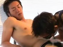 ゲイ動画:イケメン体育会男子風呂場で男に・・・ !!