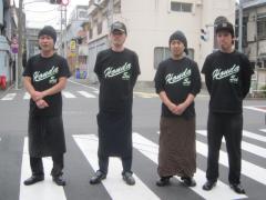 麺処 ほん田【壱壱】-3