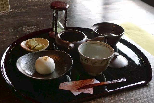 深緑茶房001