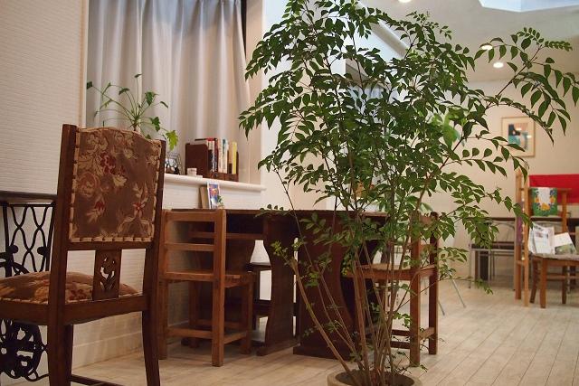 cafe KINO017