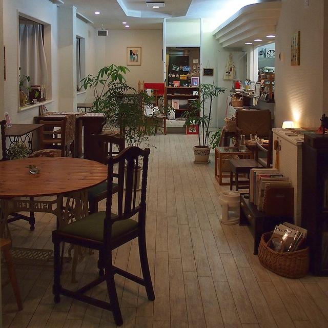 cafe KINO027