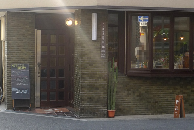 2010大阪カフェ巡り024