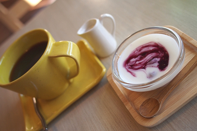 mori cafe105