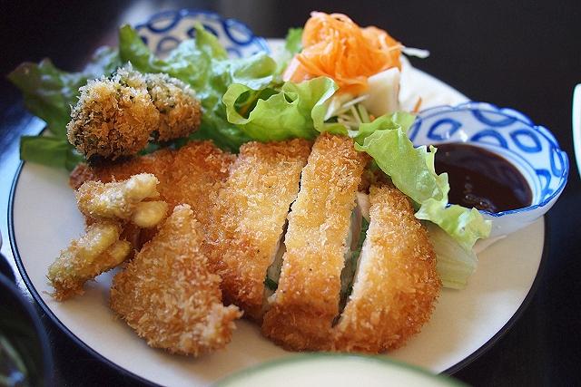 cafe Nakagawa011