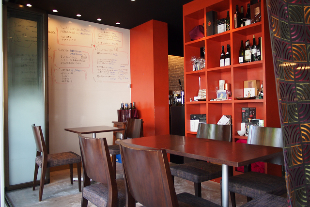 Cafe IL MATTO008