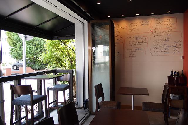 Cafe IL MATTO009
