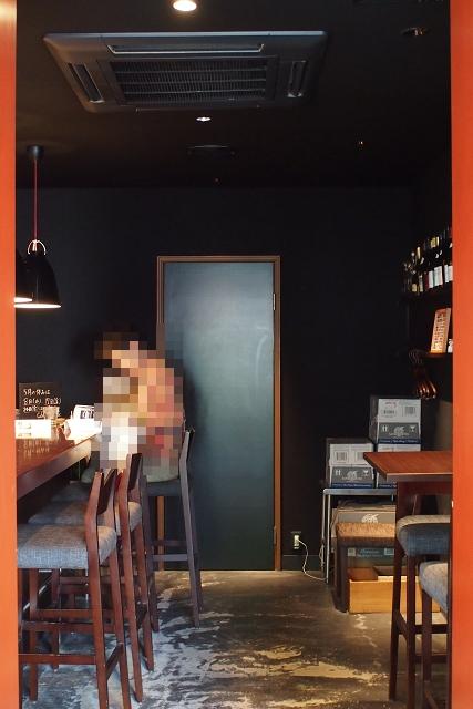 Cafe IL MATTO011