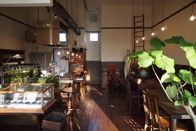 wall tea room010
