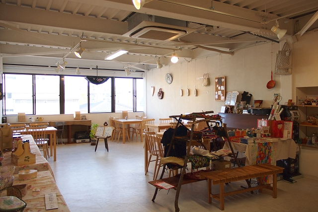 江口珈琲店2003