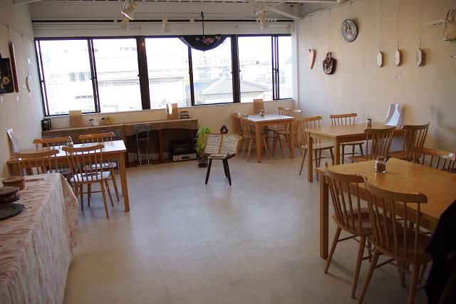 江口珈琲店2004