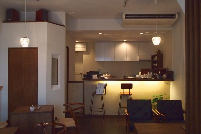 Cafe FOYER008