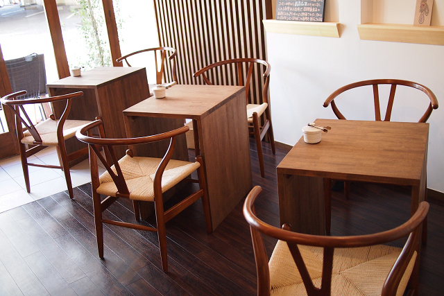 Cafe FOYER018