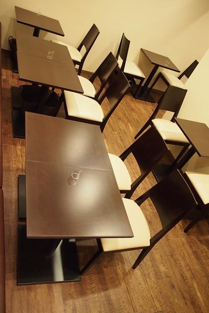 Cha-cafe深緑茶房012