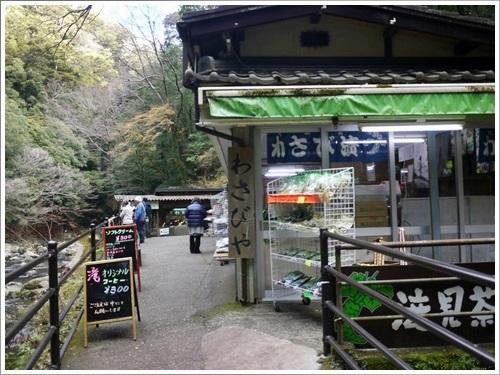 浄蓮の滝16