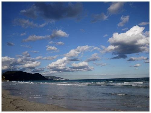 今井浜海岸7