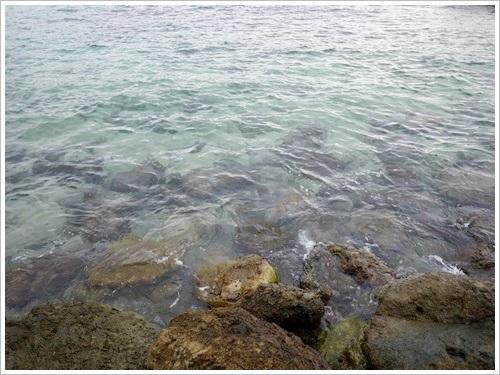 九十浜海水場17