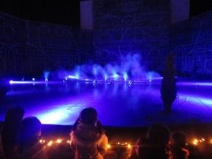 光の宮殿1
