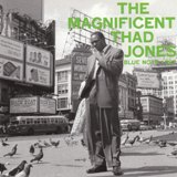 The Magnificent Thad Jones (Blue Note 1527)
