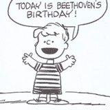 シュローダー、ベートーヴェンの誕生日を祝う
