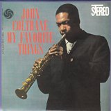 John Coltrane_ My Favorite Things_Atlantic