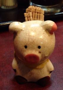 とん亭豚3