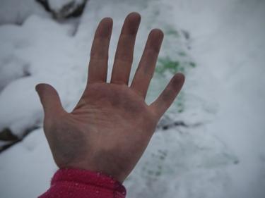 手が。。_R